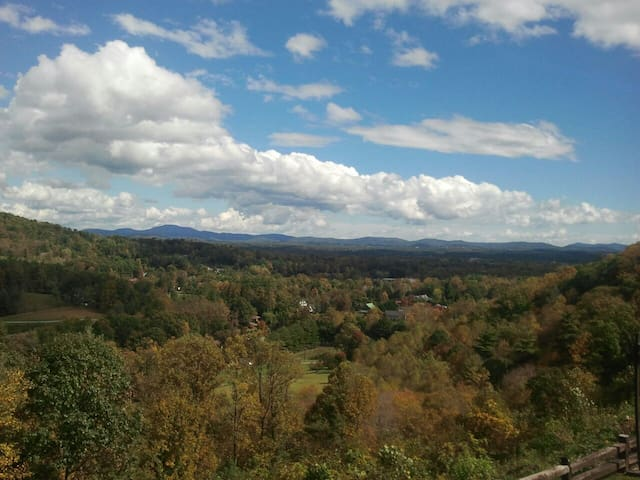 Million Dollar View! - Hendersonville - Apartment