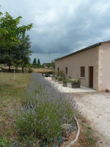 TIVOLI (Montignac-Lascaux) - Le Verger