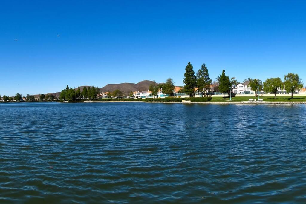 Quint living near Lake - Maisons à louer à Menifee ...