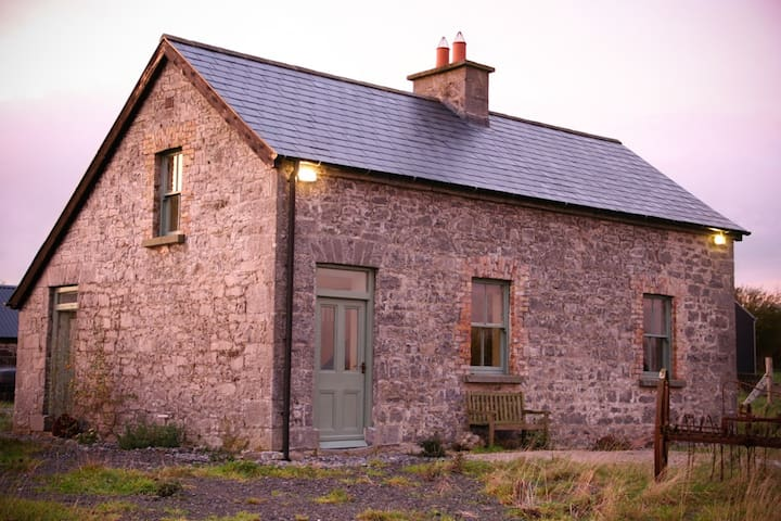 The Herd House at Finlough Farm - Strokestown - Talo
