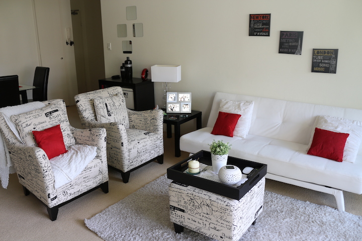 Beautiful Cozy Sunny 1 bed apt 7min from the city - Cremorne - Apartmen