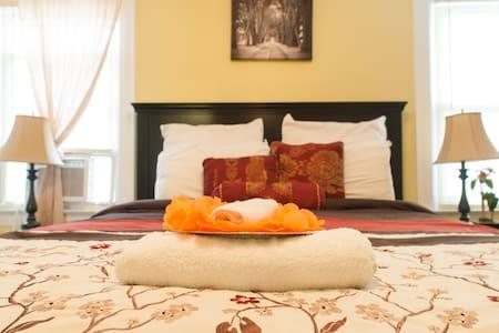 Jupiter Suites, Rm #3- (JFK) - Queens
