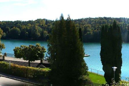 Erholung pur am Walchensee f. Familien und Paare - Kochel am See