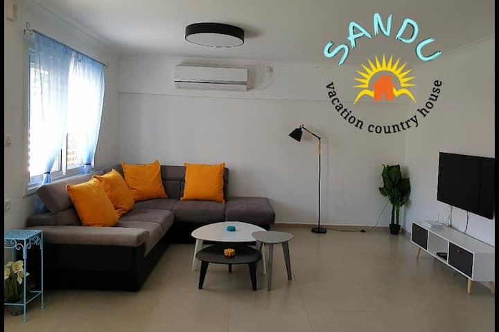 סנדו-sandu