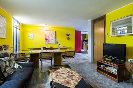 apartment in a villa in Malpensa - Samarate