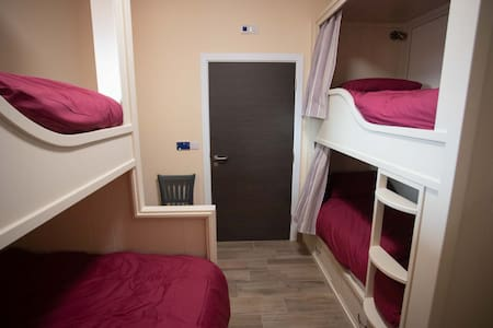 Room 3 - Mynydd Smytho - Suitable for Diabled Guests