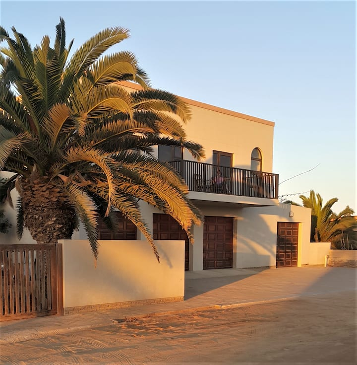 BOTTERKOP  SELF  CATERING  HOUSE