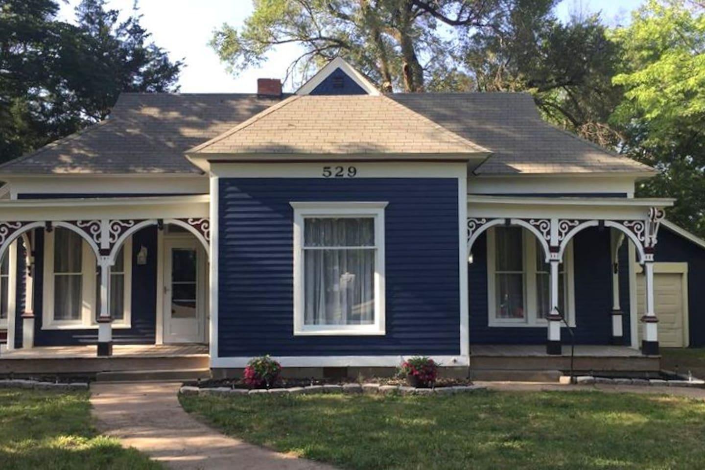 Main Street Cottage