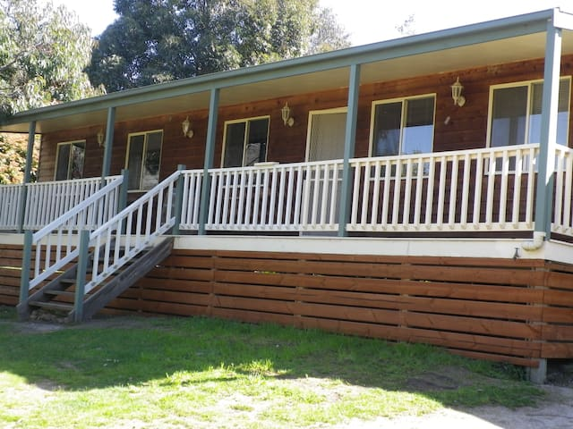 Midland Cottage - 4km to Lake Nillahcootie