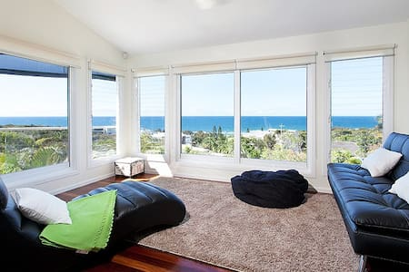 Fantastic ocean views - Point Arkwright