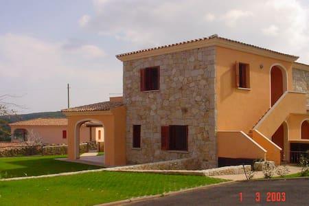 San Teodoro - Splendido Residence - - Buddittogliu Straulas - Adosado