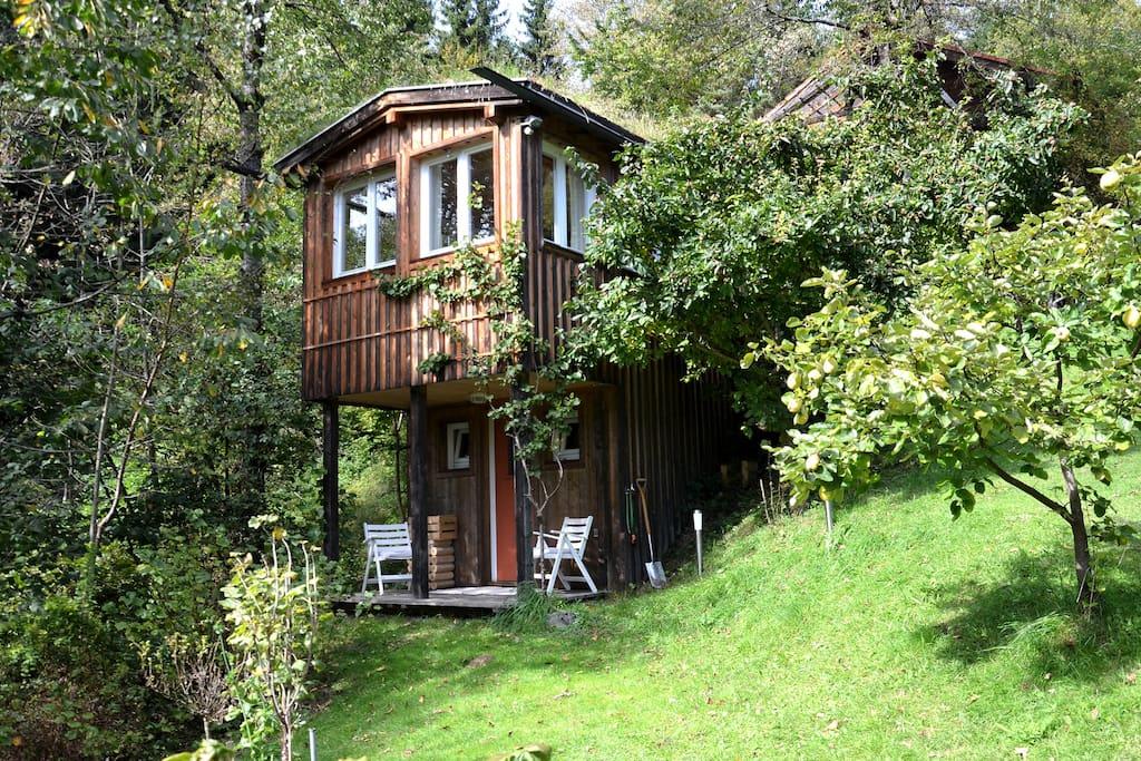 Finde Unterkünfte in Aldrans auf Airbnb