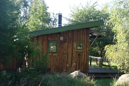 Hytte i naturen - Hasle - Srub