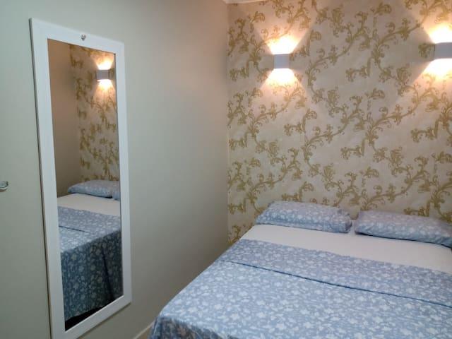 Apartamento, Próximo a Av. das Torres. (2)