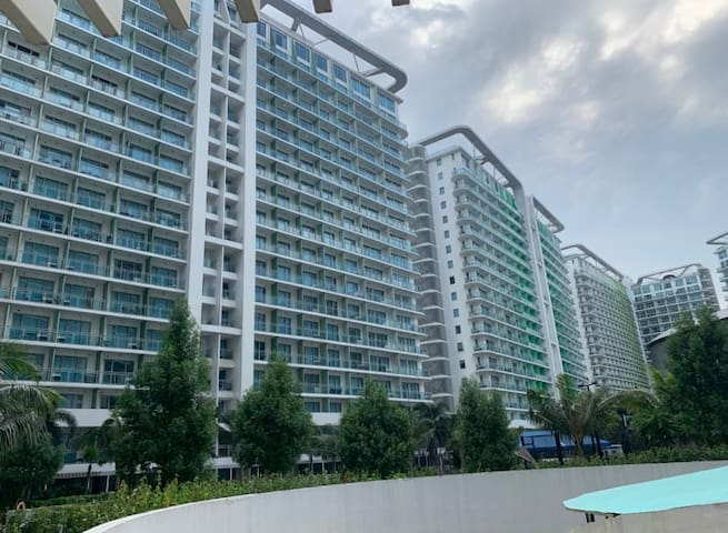 Azure Urban Resort Residences 2BR End Unit Condo