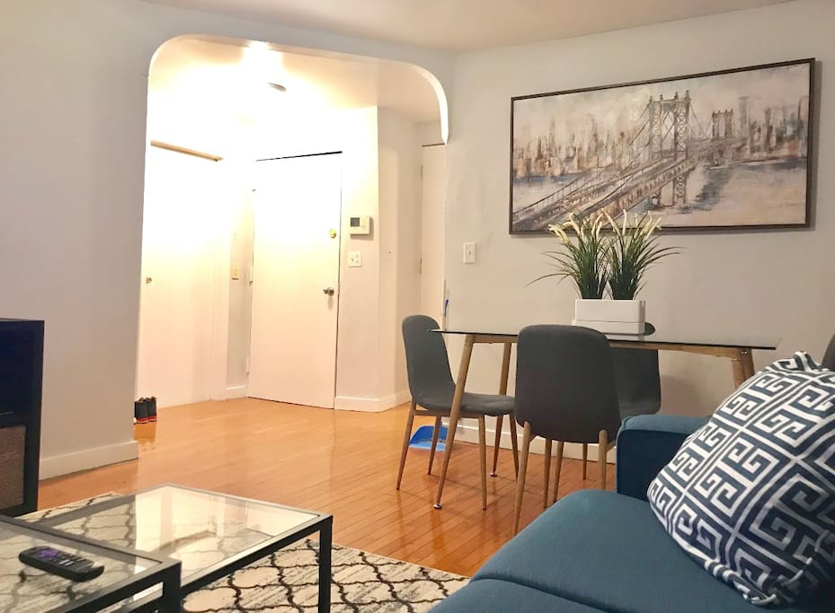 1 Bedroom Apartment At Great Location In Nyc