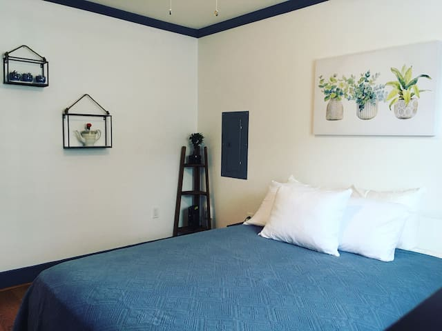 Comfy Apartment in Historic Eastwood