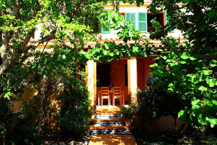 Casa en Mallorca sa Ràpita  - Sa Ràpita