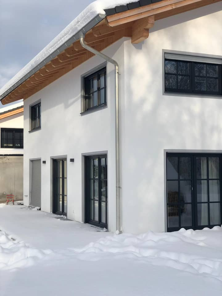 Ferienhaus Lutz