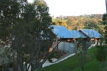 Sustainable Eco Villa