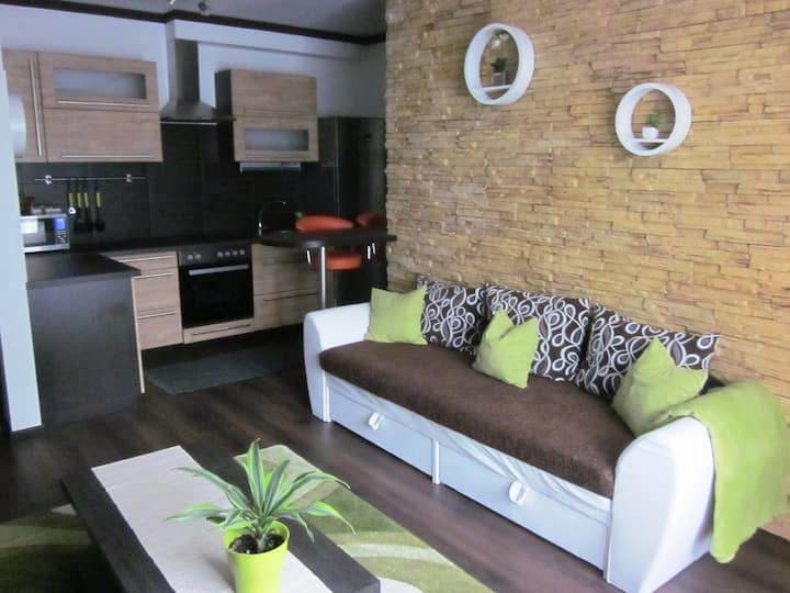 Apartman Lia