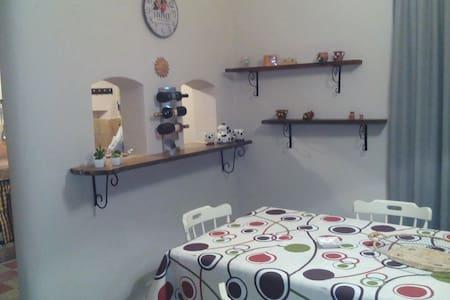 Casa della Nonna - Hus