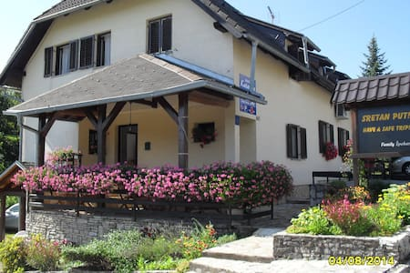 House Katarina,Room No.1 - Plitvička Jezera
