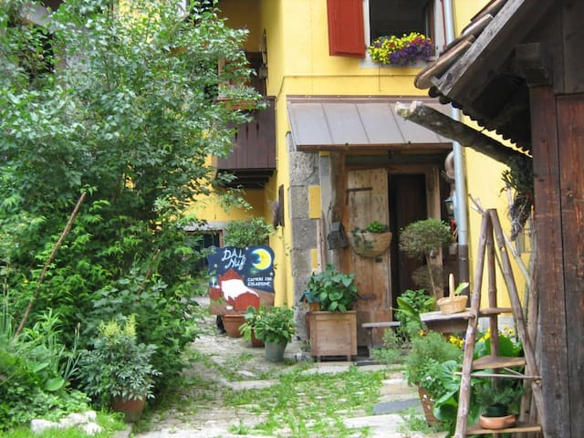 B&B Dal Nuf  - Prato Carnico - Bed & Breakfast