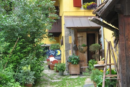 B&B Dal Nuf  - Bed & Breakfast