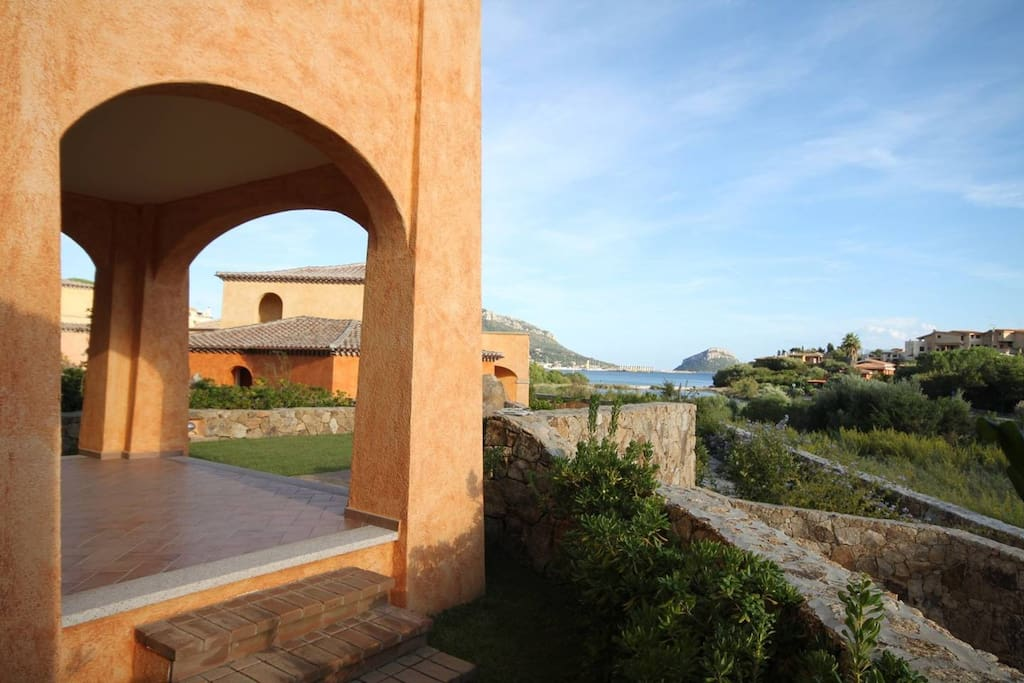 Villaggio perlacea appartamento con 3 camere da letto giardino a 100 mt dalla quinta spiaggia - Affitto appartamento bologna 3 camere da letto ...