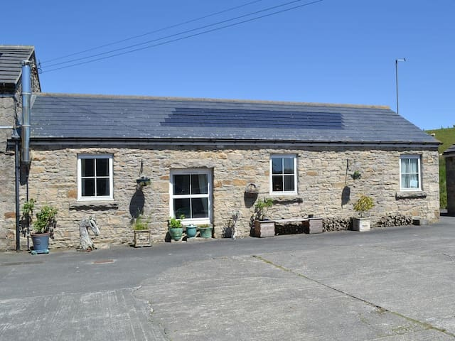 The Byre (25362)