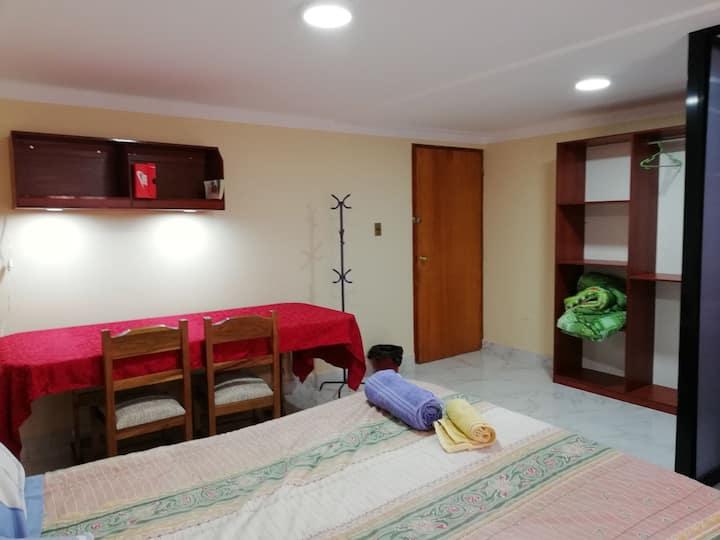 Very Long room