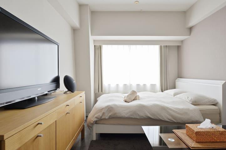 NEW〜Legal Rental Room in OSAKA〜