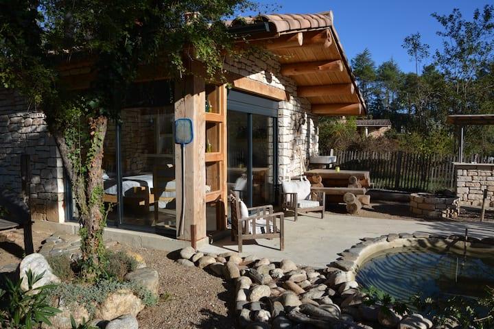 Natur'O lodge