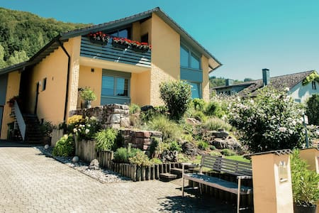 Cosy Apartment in Dollnstein with Sauna