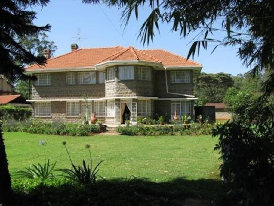 Murangi House Houses For Rent In Nairobi Nairobi Kenya
