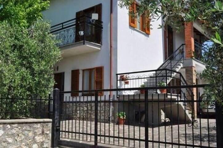 CasaVacanze 2camere Montoro Umbria - montoro - Lejlighed