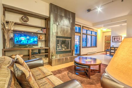 Howelsen Place B 211 - Steamboat Springs - Wohnung