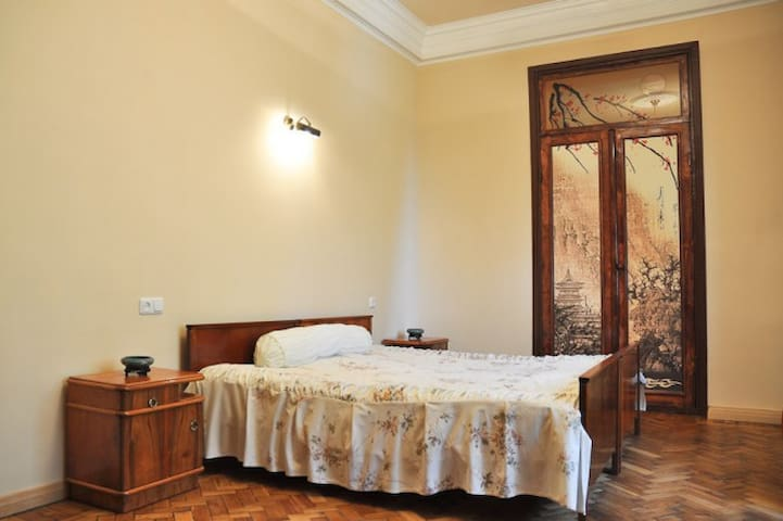 Yerevan - Appartement