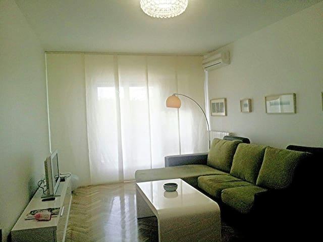 Apartamento tipo loft neoyorquino - Ciudad Real