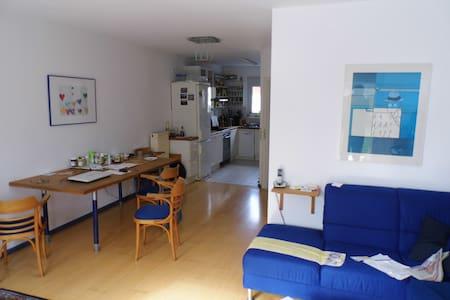 Schönes ruhiges Dachgeschosszimmer  - Dietzenbach