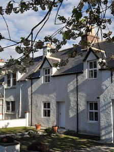 Gloriously renovated 2 bed cottage - 烏拉普爾(Ullapool)