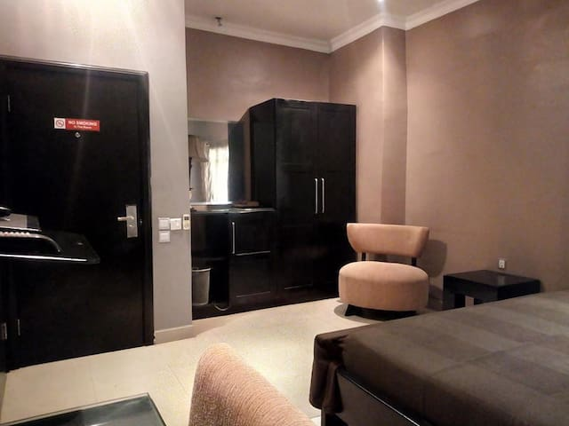 Allure Suites  - Luxury Suite