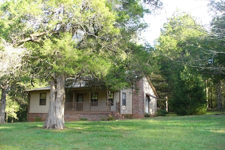 UGA Athens Cute Cottage Rental!  - Athens