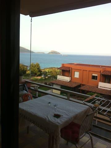 Residence Terrata Sardegna - Olbia - Flat