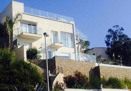 Charming villa in Rosas Cataluña - Roses
