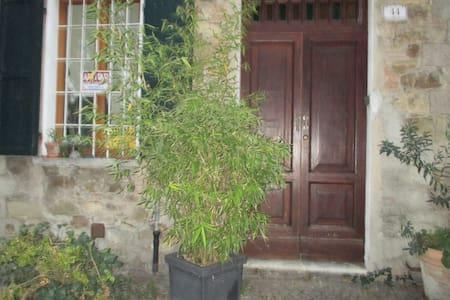nelle terre matildiche - Ciano D'enza