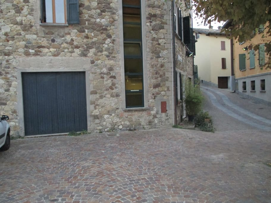 Nelle terre matildiche bed and breakfasts for rent in - Ricci mobili ciano d enza ...