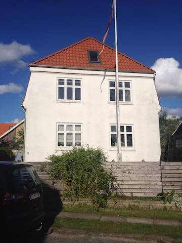 Cph NV, cosy, spacious, childfriendly, garden - Kopenhagen - Haus