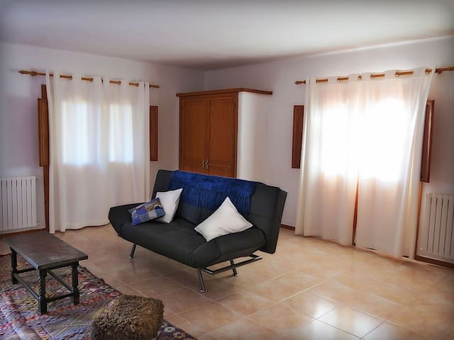 CAN CESAR complex For 20/22 people - Santa Eulària des Riu - Villa